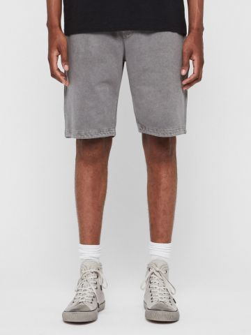 מכנסי טרנינג ווש קצרים של ALL SAINTS