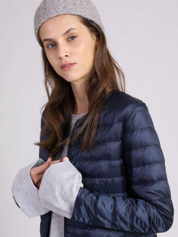 מעיל קווילט קומפקטי Ultra Light Down Compact Jacket
