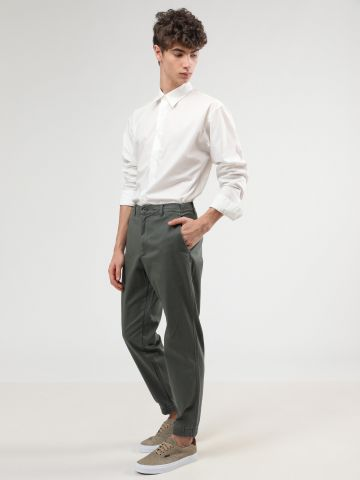 מכנסיים ארוכים Jogger