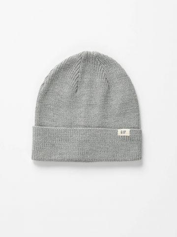 כובע גרב באפקט מטאלי / בנות