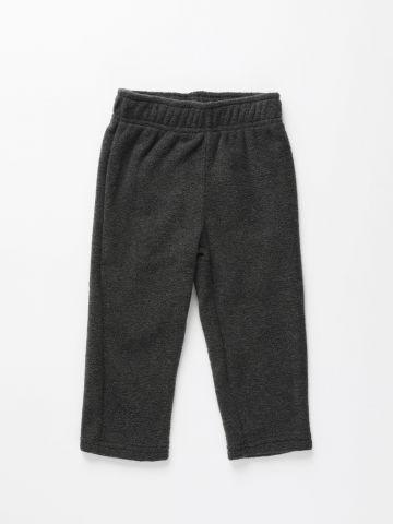 מכנסי טרנינג פליז ארוכים / 6M-5Y