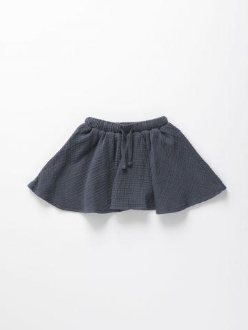 חצאית מיני סלאב / 2Y-6Y