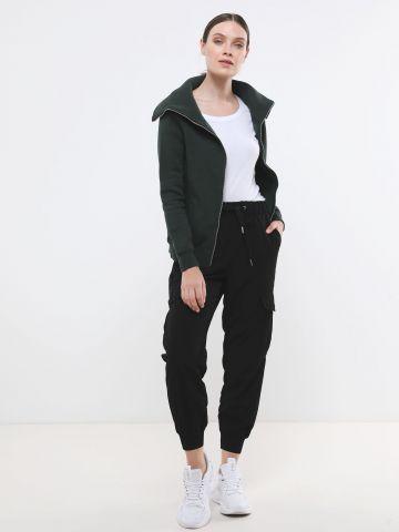 מכנסיים ארוכים בסגנון דגמ''ח