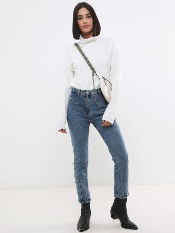 ג'ינס ווש סלים