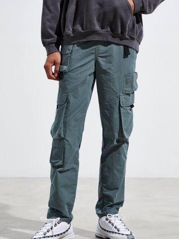 מכנסי דגמ״ח עם חגורה UO של URBAN OUTFITTERS