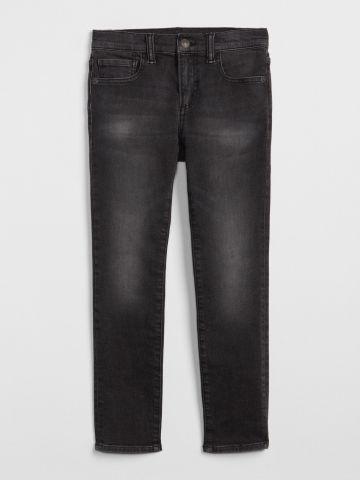 ג'ינס ווש בגזרת Super Skinny