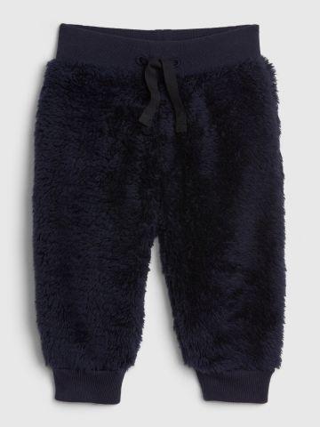 מכנסי טרנינג פלאפי / 0-24M