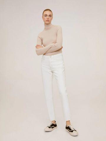 ג'ינס בגזרה ישרה Relaxed fit