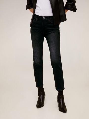 ג'ינס קרופ  Grace Slim-Fit