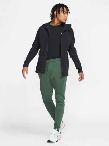 מכנסי טרנינג פוטר עם לוגו TCH FLC
