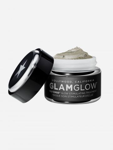 מסכת בוץ לעור זוהר באופן מיידי Youthmud Glow Stimulating Treatmeant של GLAMGLOW