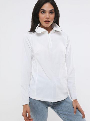 חולצת פליז עם רוכסן חצי Arctic Air™