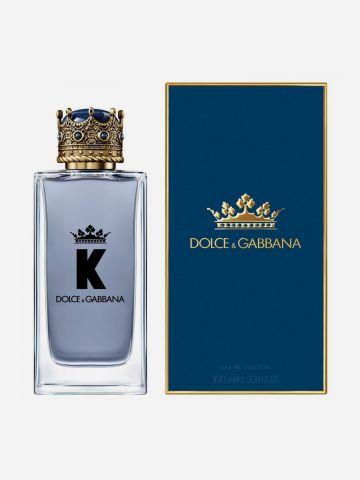 בושם לגבר King של D&G