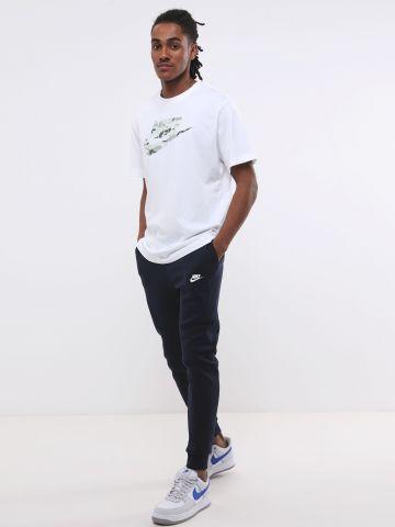 מכנסי טרנינג עם תיפורים מודגשים Tech Fleece