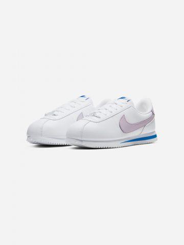 סניקרס עם לוגו Nike Cortez Basic Sl / בנות