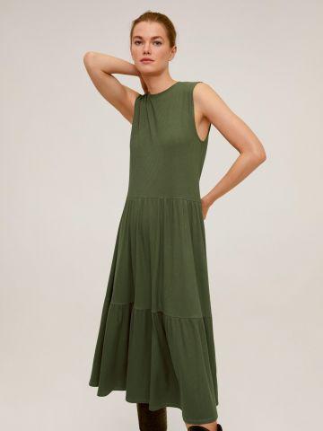 שמלת מידי קומות