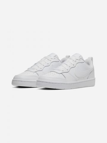 סניקרס עור  Nike Court Borough Low 2 / בנים