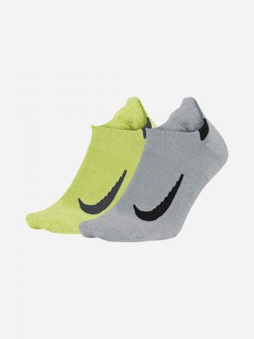 מארז 2 גרביים נמוכים Multiplier / גברים