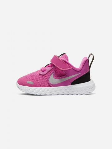 נעלי עור Revolution 5 / בייבי בנות