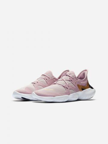 נעלי ריצה Free RN 5.0 / נשים