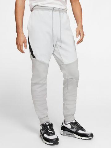 מכנסי טרנינג עם תיפורים בולטים Tech Fleece