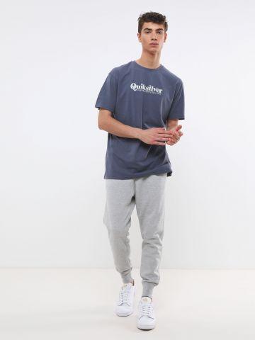 מכנסי טרנינג פוטר עם כיסים