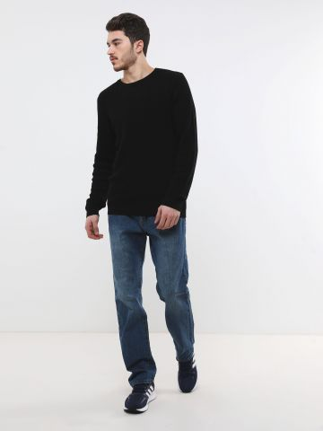 ג'ינס בייסיק עם ווש