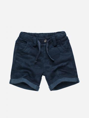 מכנסי ברמודה קצרים / 3M-3Y