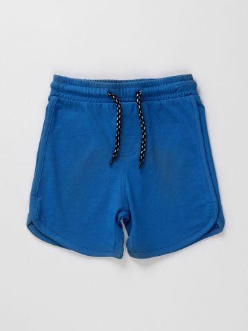 מכנסי טרנינג קצרים / 3M-3Y