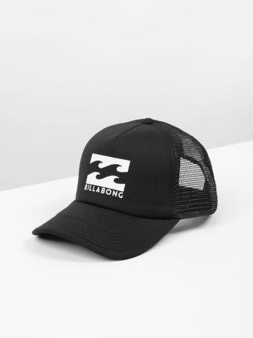 כובע מצחייה עם הדפס לוגו Billa Bong
