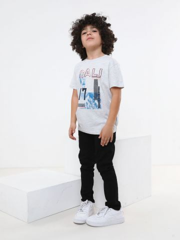 מכנסי ג'ינס סופר סקיני