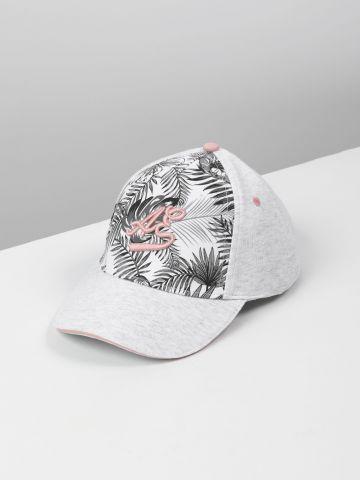כובע מצחייה בהדפס טרופי / בנות של AMERICAN EAGLE