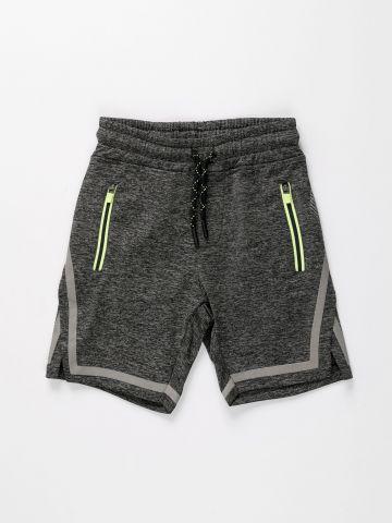 מכנסי ספורט עם כיסים / בנים