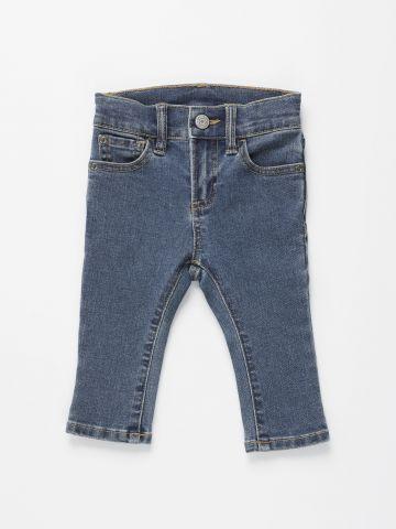 ג'ינס סקיני סטרץ' / 12M-5Y