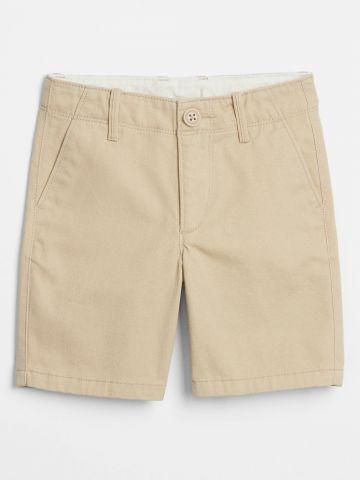 מכנסי צ'ינו קצרים/ בייבי בנים