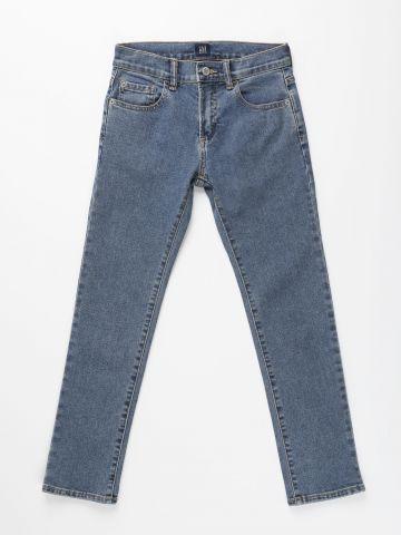 ג'ינס בגזרת סקיני / בנים