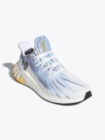 נעלי ריצה מולטי קולור Alphaboost 20 / גברים