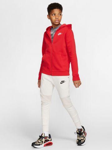 מכנסי טרנינג עם לוגו Tech Fleece / בנים