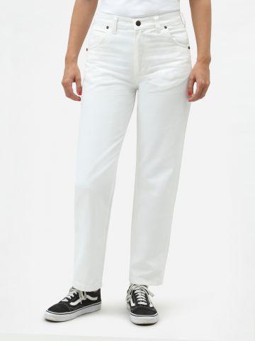"""מכנסי דגמ""""ח בגזרה ישרה"""