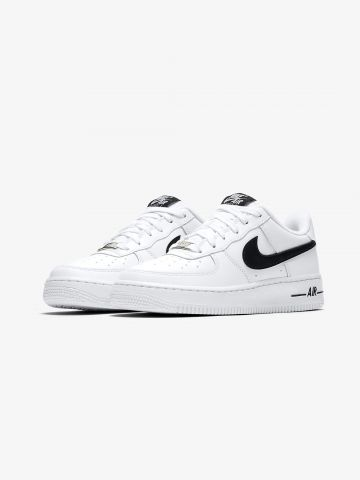 סניקרס עור Air Force 1 / בנים