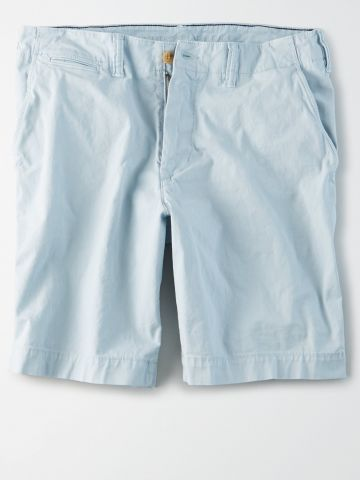 מכנסי ברמודה עם כיסים / גברים