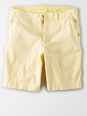 מכנסיים קצרים בסגנון ברמודה