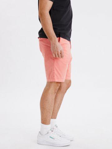 מכנסיים קצרים בסגנון ברמודה של AMERICAN EAGLE