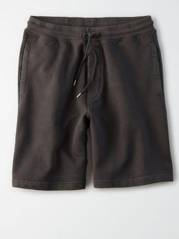 מכנסי טרנינג קצרים / גברים