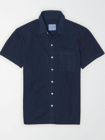 חולצת Oxford מכופתרת / גברים של AMERICAN EAGLE