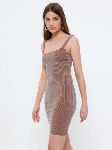 שמלת מיני ריב לורקס