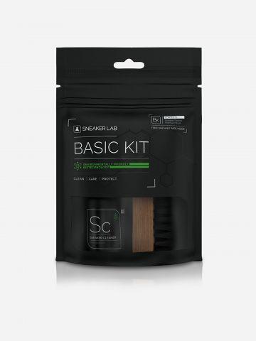 סט ניקוי לנעליים Basic Kit