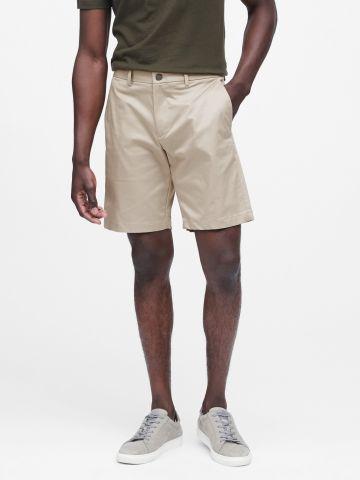 מכנסי ברמודה Slim