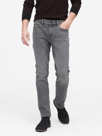 ג'ינס בגזרת סקיני Slim