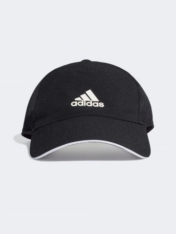 כובע מצחייה עם הדפס לוגו / גברים